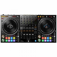 Pioneer DDJ-1000SRT 4 Channel Performance DJ Controller for Serato DJ Pro