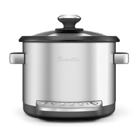 Breville Multi Chef Rice Cooker