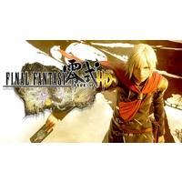 Final Fantasy Type-0 HD Standard Edition