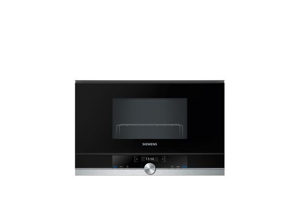 Siemens Built In Microwave, 21 L, BE634LGS1M