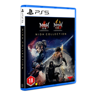 Nioh 2 for PS5