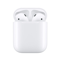 Apple AirPods 2019 with Charging Case