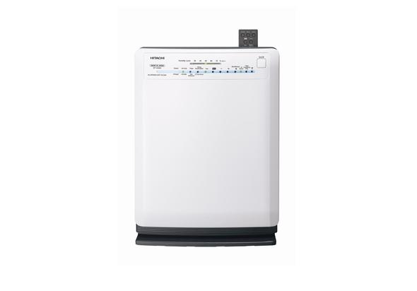 Hitachi EPP50J240 Air Purifier With HEPA Filter
