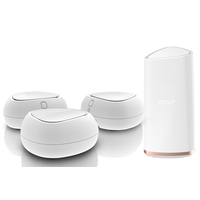 D-Link COVR PowrZone Tri-Band Whole Home Mesh Wi-Fi System