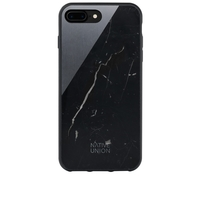 Native Union Marble Edition Clic iPhone 7 Plus Case, Black