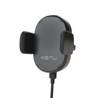 Kenu Airframe Qi Wireless Charging Car Vent Mount