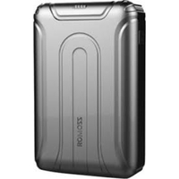 Romoss USTYLE 3A Fast Charge Power Bank 10050mAh, Grey