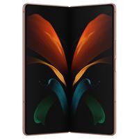 Pre Order Samsung Galaxy Z Fold 2 5G,  Mystic Bronze