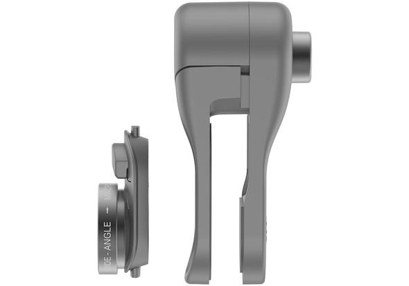 Olloclip -0000289-Wide-Angle+ Macro Intro Lenses with Multi-Device Clip