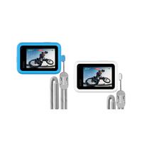 GOPRO HERO9 Black Camera Sleeve+ Lanyard Blue