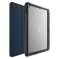 "OTTERBOX Symmetry-77-62046 Folio Apple iPad Case 7th gen 10.2"" - Blue"