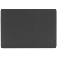 "Incase 13"" MacBook Air Hard Case with Retina Display (Nano Suede, Asphalt) , INMB200636-ASP"
