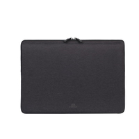 "Rivacase 7703 Laptop Sleeve 13.3"" , Black"
