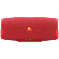 JBL Charge 4 Portable Bluetooth Speaker,  Red