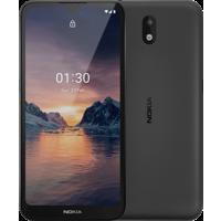 Nokia 1.3 16GB Smartphone LTE,  Cyan