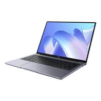 "Huawei MateBook 14, Core i7-1165G7, 16GB RAM, 512GB SSD, 14"" Ultrabook, Gray"