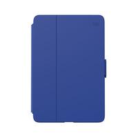 Speck Balance Folio Case iPad Mini (2019) , Blueberry Blue/Ash Grey