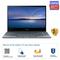 Asus ZenBook Flip Core I5-1035G4, 8GB RAM, 512G SSD, Shared Graphics, 13.3 FHD Convertible Laptop, Gray