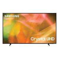 "Samsung 43"" AU8000 Crystal UHD 4K Smart TV"