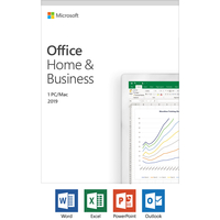 Microsoft Office2019 Home&Bus ESD MEA