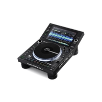 """Denon SC6000M Standalone Media Player for DJ/Turntablists with 10"""" Touchscreen"""