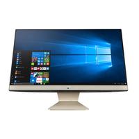 "Asus Vivo AiO 24 i5-1135G7, 8GB, 1TB HDD+ 256GB SSD, 23.8"" FHD Windows 10 Pro All In One Desktop, Black"