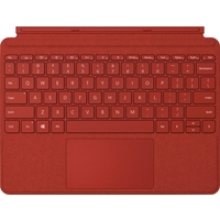 Microsoft Surface Go Signature Type Cover,  Poppy Red