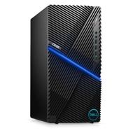 Dell G5 5000 Desktop, 10th Gen Intel Core i7-10700F, 16GB RAM, 1TB SSD, Nvidia GeForce RTX3070 8GB Graphics, Gaming Desktop, Black