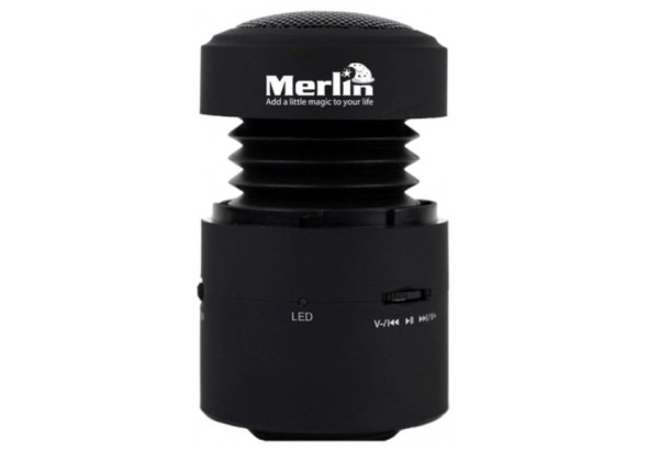 Merlin Bluetooth Nano Beat