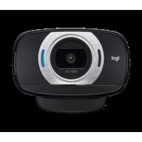 Logitech C615 Fold-and-Go HD Webcam