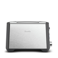 Breville Bit More Plus 2 Slice Toaster