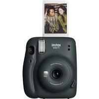 Fujifilm Instax Mini 11, Charcoal Grey