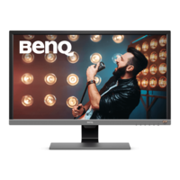 """BenQ 28"""" EL2870U 4K HDR Monitor"""