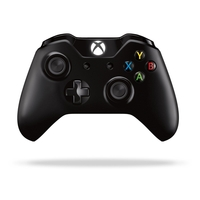 Microsoft Xbox One Controller, Black