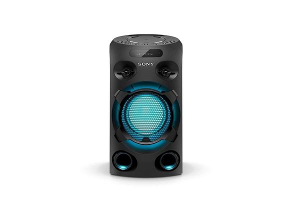 Sony MHCV02 High Power Audio System