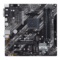 Asus AMD B550 (Ryzen AM4) micro ATX motherboard with dual M. 2, PCIe 4.0, 1 Gb Ethernet, HDMI/D-Sub/DVI, SATA 6 Gbps, USB 3.2 Gen 2 Type-A