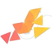Nanoleaf Triangle Starter Kit W 9 Pack