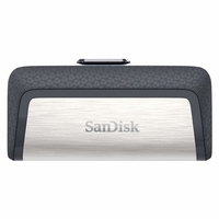 SanDisk 256GB Ultra Dual Drive USB Type-C