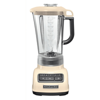 KitchenAid 5KSB1585 1.75 L Diamond Blender,  Almond Cream