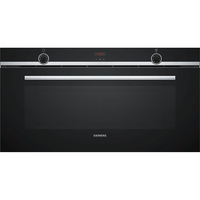 Siemens Built In Electric Compact Oven, 90 cm, VB554CCR0