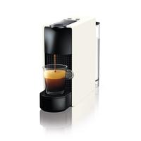 Nespresso C30 Essenza Mini Coffee Machine, White