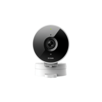 D-Link DCS-8010LH HD Wi-Fi Indoor Cloud Recording Camera