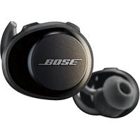 Bose SoundSport Free Wireless In-Ear Headphones, Black