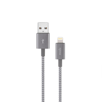 Moshi Integra USB-A Charge/Sync Cable with Lightning Connector
