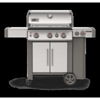 Weber Genesis II SP-335 GBS Gas Grill Stainless Steel
