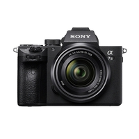 Sony Alpha a7 III Mirrorless Digital Camera with FE 28-70mm f/3.5-5.6 Lens