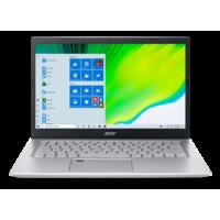 "Acer Aspire 5, Core i5-1135G7, 8GB RAM, 512GB SSD, Nvidia GeForce MX350 2GB Graphics, 14"" FHD, Silver"