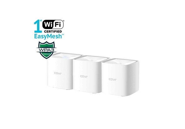 D-Link COVR AC1200 Dual-Band Whole Home Mesh Wi-Fi System