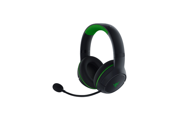 Razer Kaira Pro Wireless Gaming Headset for Xbox Series X| S: TriForce Titanium 50mm Drivers - Supercardioid Mic - Dedicated Mobile Mic - EQ and Xbox Pairing - Xbox Wireless and Bluetooth 5.0 - Black