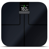 Garmin Index S2 Smart Scale, Black